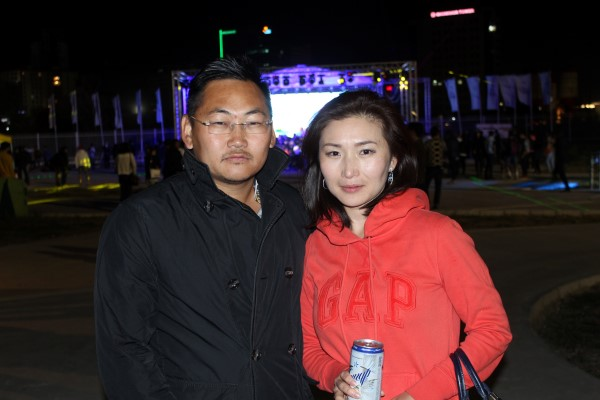 Mongolia Is Calling, Nightlife (33)