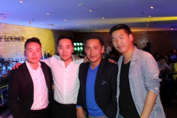 Mongolia Is Calling, Nightlife (43)